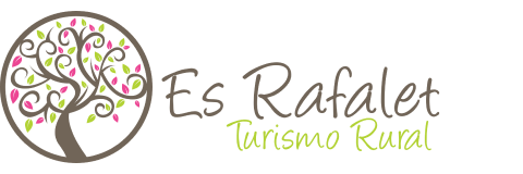 Logo Agroturismo Es Rafalet